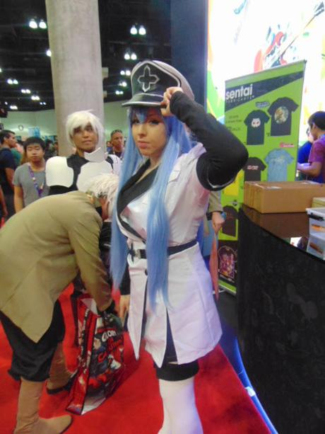 Anime Expo 2015 Interview: Kurt Hassler on Challenging Preconceptions