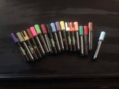 Chalk Markers Review