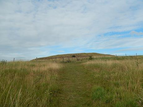 Wellow and the Long Barrow