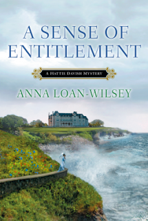 Review:  A Sense of Entitlement by Anna Loan-Wilsey