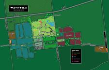 WayHome 2015 Map