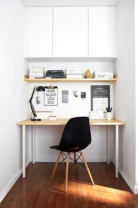 tumblr n48akhkbI61rqeb09o1 1280 70 Inspirational Workspaces & Offices   Part 21