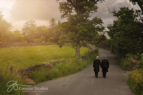 Lake District Wedding Photographer 032
