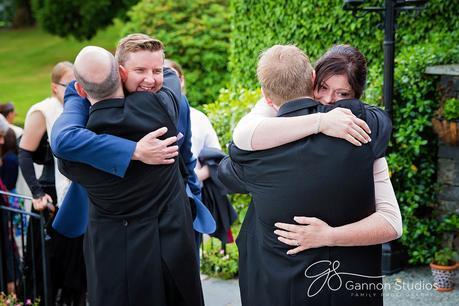 Lake District Wedding Photographer 022