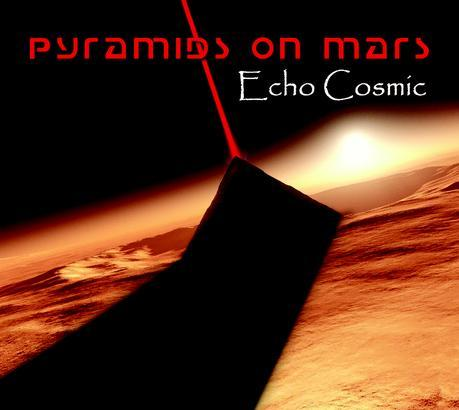 ProgMetalZone Song Premiere PYRAMIDS ON MARS 'Battle For Rome'; New Album 'Echo Cosmic' Due Out Sept 8th