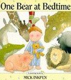 Children's Hour: One Bear at Bedtime