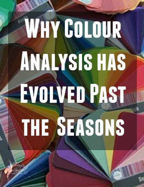 Why personal color analysis has evolved past the seasons