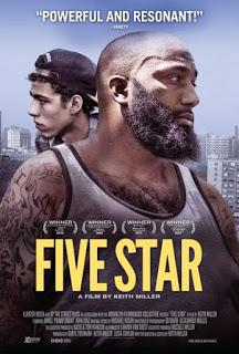REVIEW: Five Star