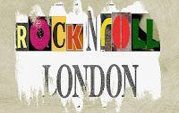 Friday is Rock'n'Roll #London Day