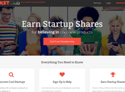 Erik Chan RocketClub: Earn Shares Trying Cool Products
