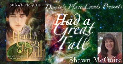 Had a Great Fall by Shawn McGuire: Spotlight with Excerpt