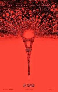 #1,803. As Above, So Below  (2014)