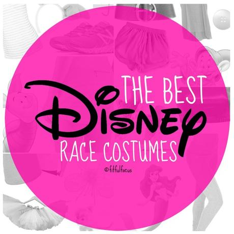 Disney Race, Run Disney, Dopey Challenge, Race Costume