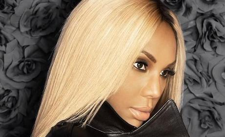 Tamar Braxton Anoounces Release Date For New Album