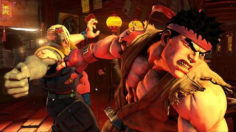 Street Fighter Beta Taken Offline