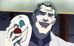 Joker Crazy