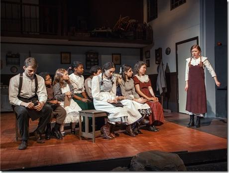 Review: Anne of Green Gables (Provision Theater)