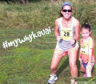 #mywhykauai for the Kaua'i Marathon