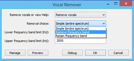 how to change the pitch of a song on audacity