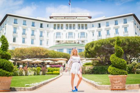 Fitness On Toast Faya Blog Girl Healthy Skin Imedeen Pure Collagen Derma One Grand Hotel du Cap Ferrat Four Seasons France Travel-6