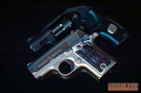 Firegild Exclusive Custom Firearms