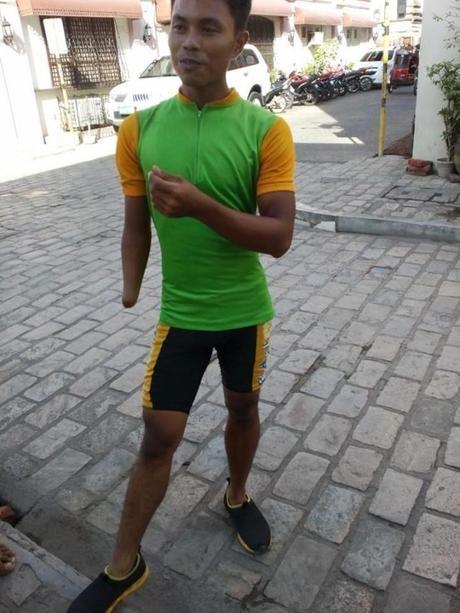 Rogelio Franco - Kalongkong Hiker