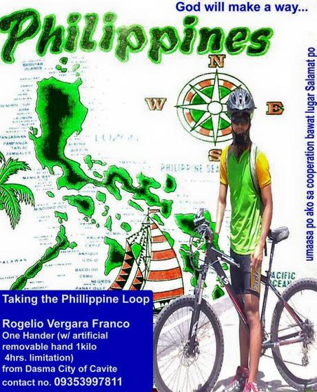 Kalongkong Hiker - Rogelio Franco