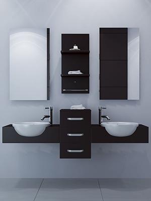 10 Best Modern Floating Vanities For Small Bathrooms