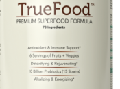 BrightCore Nutrition's True Food™ Product Review