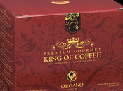 Organo Gold Coffee Sports Drink!