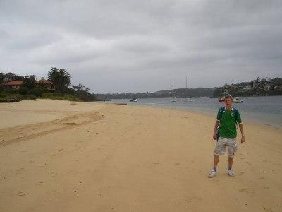 Top 100 Places in Australia to backpack through that you've never heard of - Clontarf Beach
