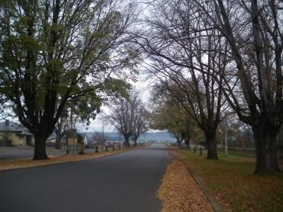 Central Ross in Autumn
