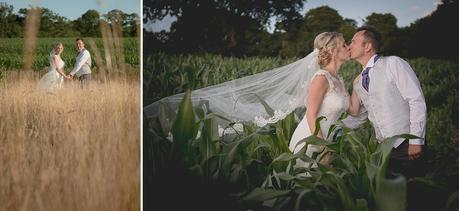 Highcliffe Castle Wedding portraits
