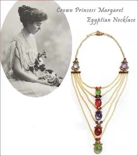 Egyptian-Necklace