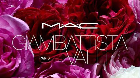 MAC • Giambattista Valli Collection