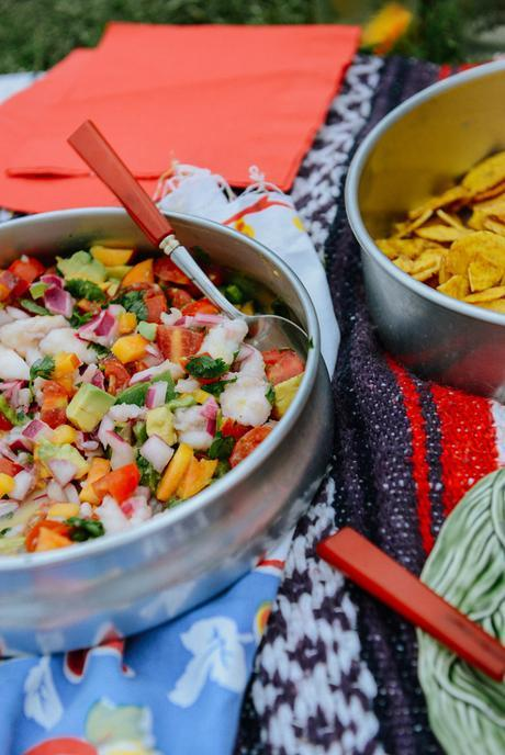 South American Inspired Picnic by With The Grains 06