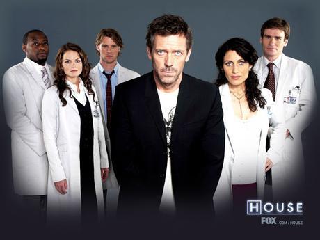 My top 5 TV series