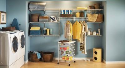 10 Best Utility Room Storage Ideas