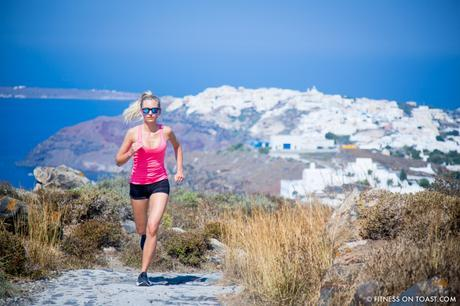 Fitness On Toast Faya Blog Healthy Workout Travel Active Escape H&M Hennes HMSport Fashion Santorini Greece Outfit OOTD-18
