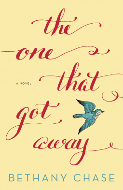 Book Review: The One That Got Away by Bethany Chase