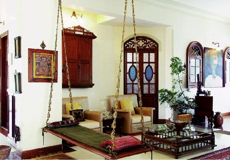 South Indian Home Decor Architectures Design