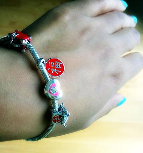 Pandora Style Bracelets And Charms 4 Less