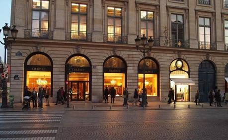 Best Places to Shop in Paris, Tokyo and New York