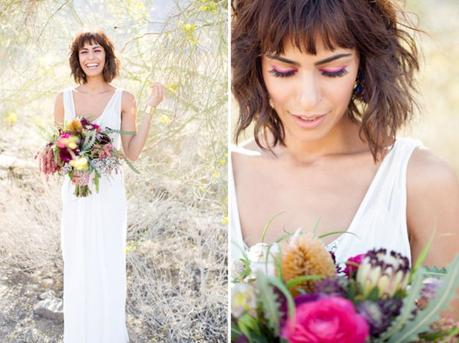 Important Tips for Pulling Off a Beautiful Bohemian Wedding