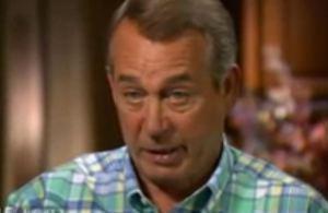 John Boehner cries again