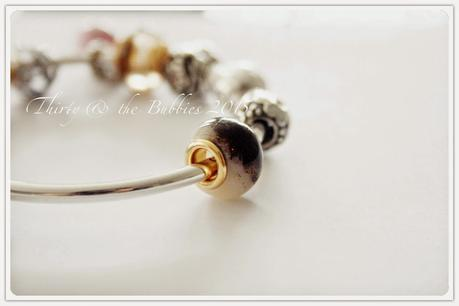 Thirty Blogs: My customised beads from Beyond the Willow Tree are here!