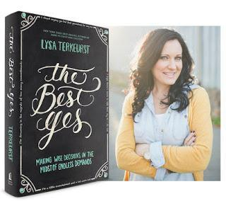 Re-Blog: Leaving Lysa: Why You Shouldn't Be Following Lysa TerKeurst or Proverbs 31 Ministries
