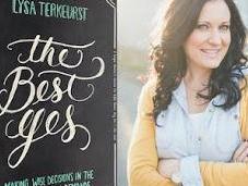 Re-Blog: Leaving Lysa: Shouldn't Following Lysa TerKeurst Proverbs Ministries