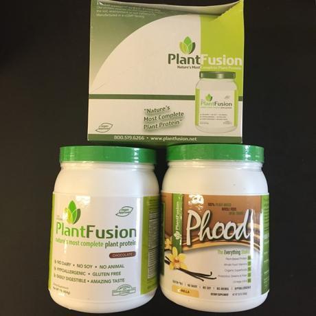 Plant Fusion, Phood, vegan protein, protein powder