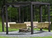 Make Your Backyard COZY with Swing Hammock!